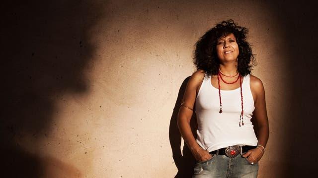 Para Rosana, su nuevo disco marca un antes y un después en su discografía