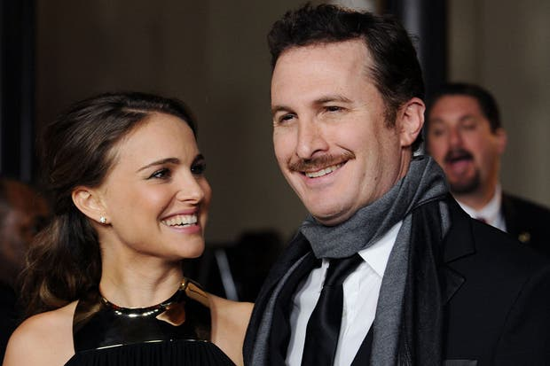 Natalie Portman y el director de El cisne negro, ¿juntos?