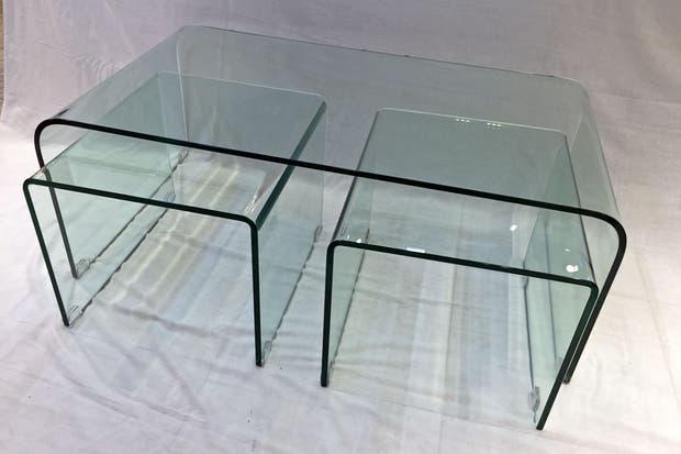 Mesas bajas, de arrime y auxiliares para todos los espacios ...