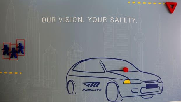 Intel compra compañía de carros autónomos por US $ 15.000 millones