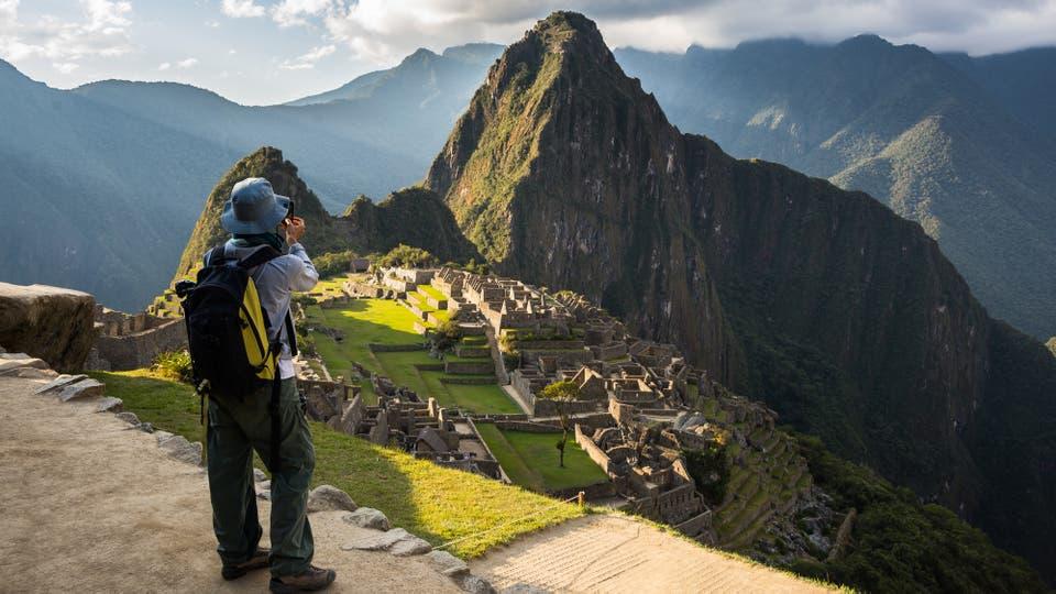 Machu Picchu, destino ineludible en el peregrinaje americano