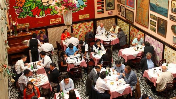 El restaurante Liguria reivindica la cocina auténticamente chilena y fue elogiado por Ferrán Adriá