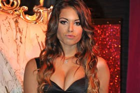 Ruby tenía 17 años cuando comenzó a frecuentar la mansión de Berlusconi