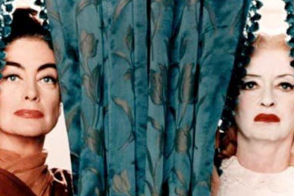 En¿Qué fue de Baby Jane?, la película de Robert Aldrich, Bette Davis y Joan Crawford no se llevaron muy bien
