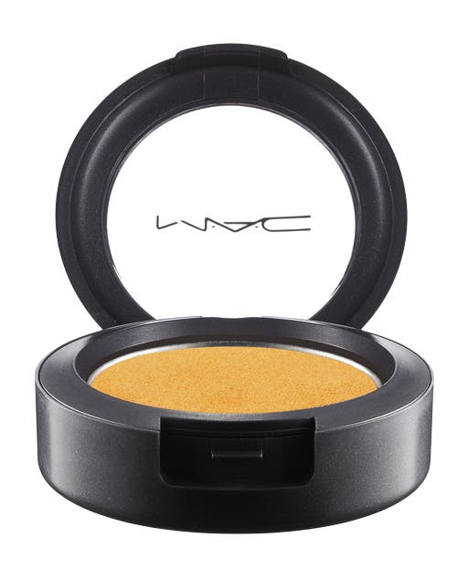 Sombras ProLongwear ($260 c/u, Mac).