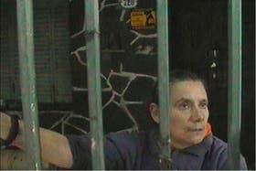 Liliana Inés Bargas fue detenida en el barrio de Palermo