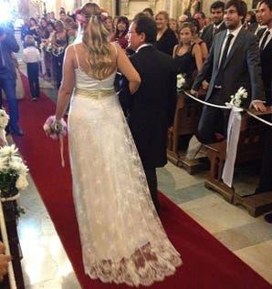 Recién casada