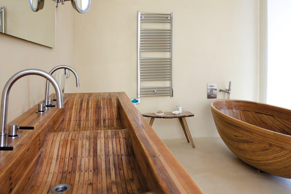 Ideas para aprovechar la reforma del baño