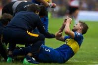 Qué rol jugó el factor psicológico en la nueva lesión de Fernando Gago y cómo puede ayudarlo a recuperarse