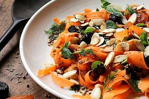 3 recetas para aplicar hierbas a tus platos