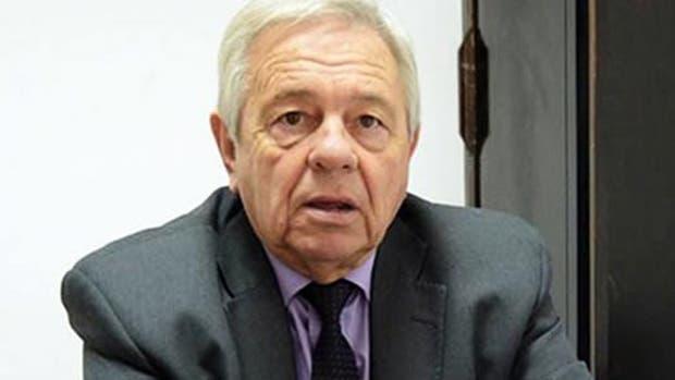 Miguel Angel Donnet, miembro del Superior Tribunal de Justicia de Chubut
