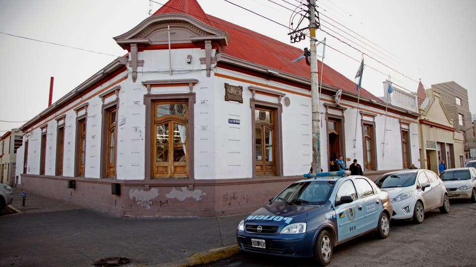 La intendencia de Río Gallegos fue parte de los operativos Gastón Franco