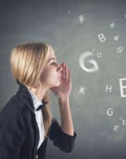 Tartamudez: aprender a hablar sin miedo