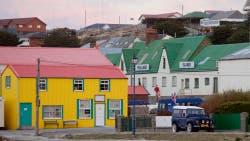 En Malvinas, están satisfechos con el acuerdo entre la Argentina y Gran Bretaña