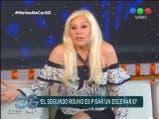 Matías Alé visitó a Susana - Parte 4 - Fuente: TeLeFe