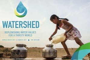 Día Mundial del Agua: conciencia y reutilización