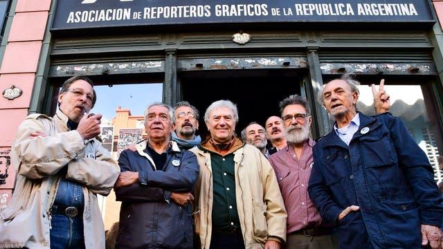 Grupo de Reporteros Gráficos del 81