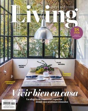 Living 112 - Agosto 2017