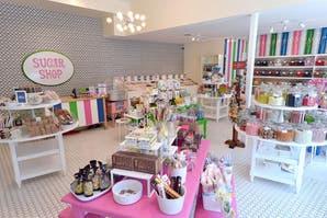 5 candy shops imperdibles de Nueva York