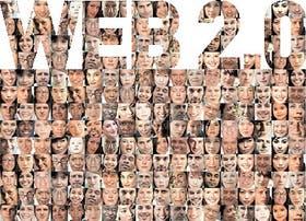 La web 2.0 es un escenario sin precedentes para la construcción de identidad a nivel global, al menos dentro de los límites impuestos por la lengua