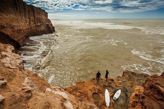 Mar del Plata. Buenos Aires. Foto cortesía de Revista Lugares.