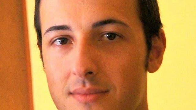 Bruno Gulotta, otra víctima del atentado en Barcelona