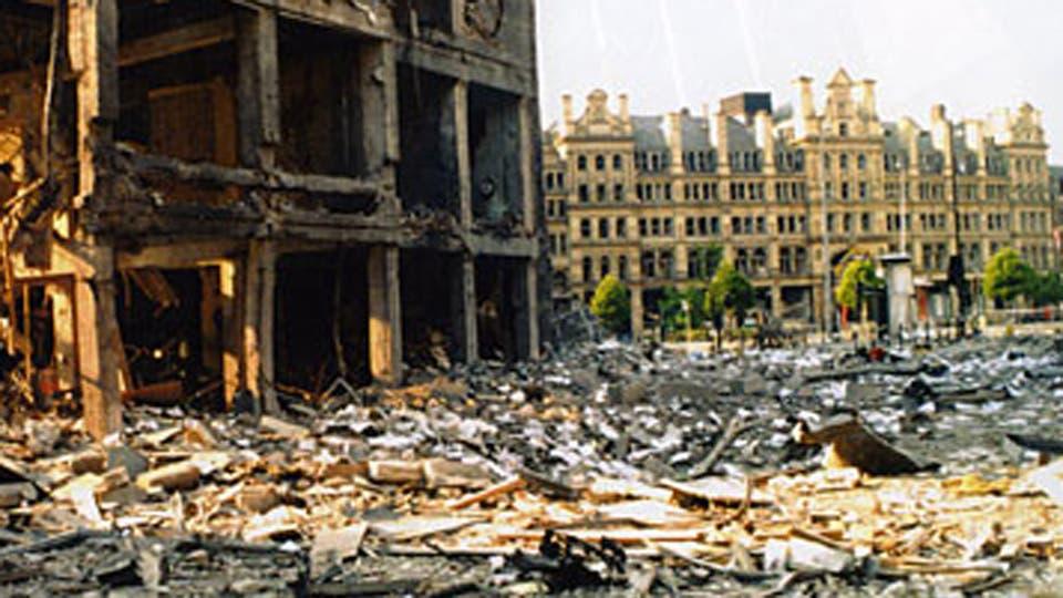 Quién era Salman Abedi, acusado de hacer explotar las bombas en Manchester