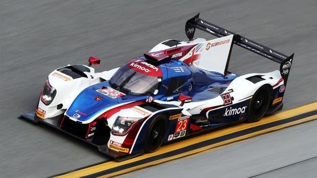N° 23. Será el que lucirá el español Fernando Alonso en el nuevo Ligier JSP217