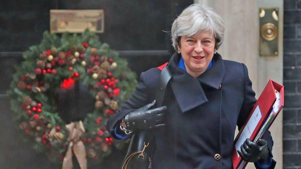 Unión Europea puso fecha tope para terminar la transición del Brexit