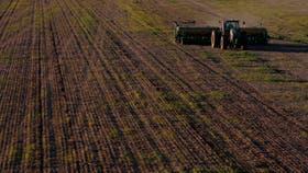 En el sector esperaban mayor actividad en el mercado de campos