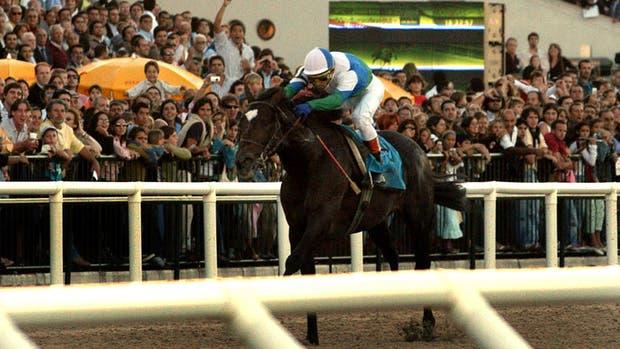 Latency ganó en 2006; fue el cuarto de los cinco ganadores argentinos en el Latino