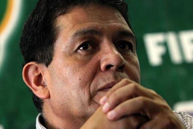 """Rolando López, tesorero de la Conmebol: """"A la Copa del Centenario la secuestraron"""""""