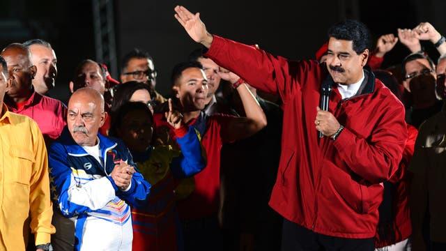Justicia venezolana dice que encarceló a López y a Ledezma porque iban a fugarse