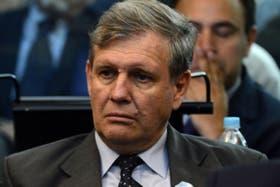 Alfredo Astiz criticó a la Justicia en el tercer juicio por los crímenes cometidos en la ex ESMA