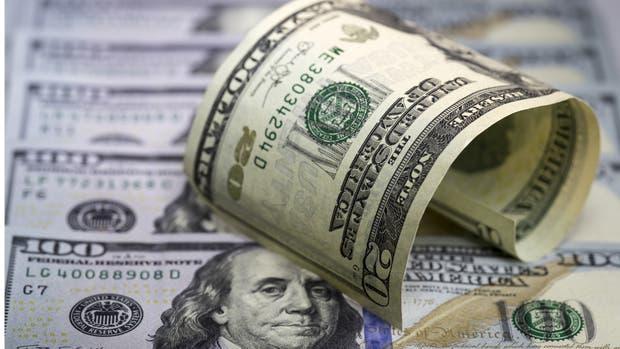31 % aumento: el que registró la cotización del dólar en la plaza local durante junio
