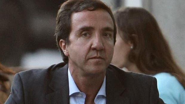 Alejandro Vandenbroele.