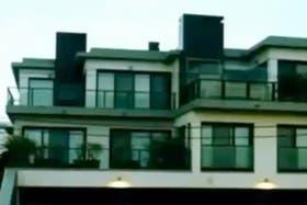 La casa de Ricardo Echegaray