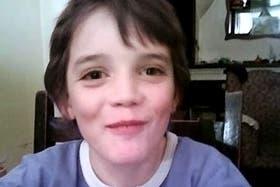 Adaberto Cuello está acusado del crimen del pequeño Tomás Santillán