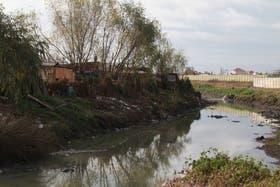 Una villa aledaña a un barrio privado en Tigre, una de las quejas de los vecinos nativos del municipio