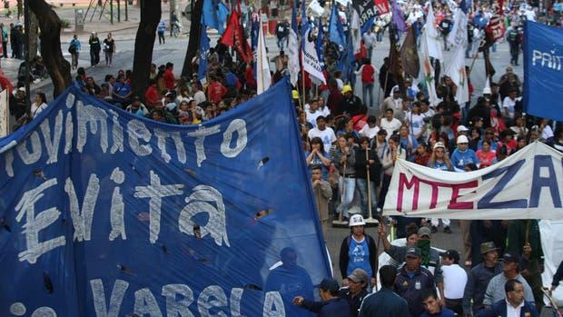 Un sector del Evita lanzará su apoyo a la fórmula CFK-Taiana