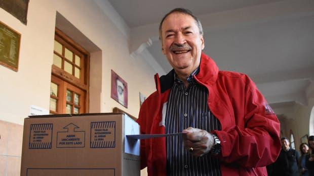 El gobernador Schiaretti reconoció el triunfo de Cambiemos — Córdoba