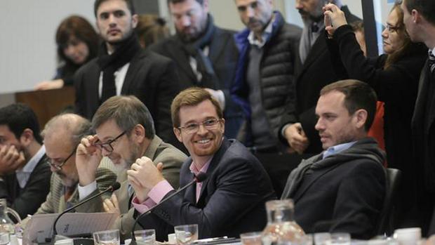 Arrancan comicios en Argentina para elegir 127 diputados y 24 senadores