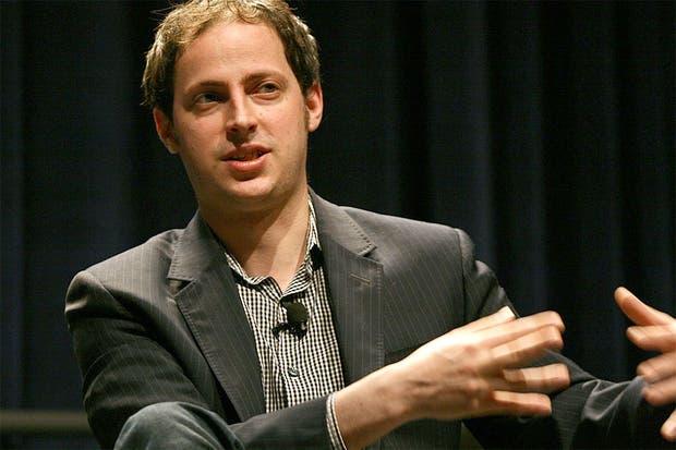 Nate Silver es economista especializado en estadística