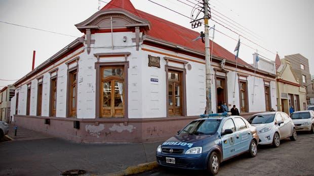 La intendencia de Río Gallegos fue parte de los operativos