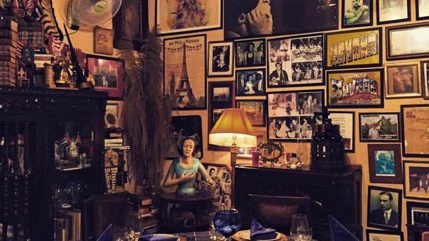 San Cristóbal, el restaurante en el que cenó Obama
