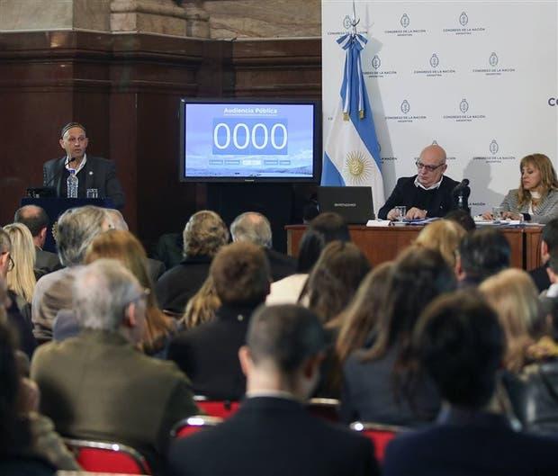 Expectativa: Julio De Vido podría llegar a hablar en el Congreso