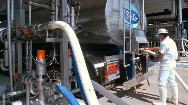 El mayor grupo lácteo del mundo le apunta a SanCor