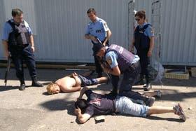 Un muerto y varios heridos fue el saldo de los saqueos en Córdoba