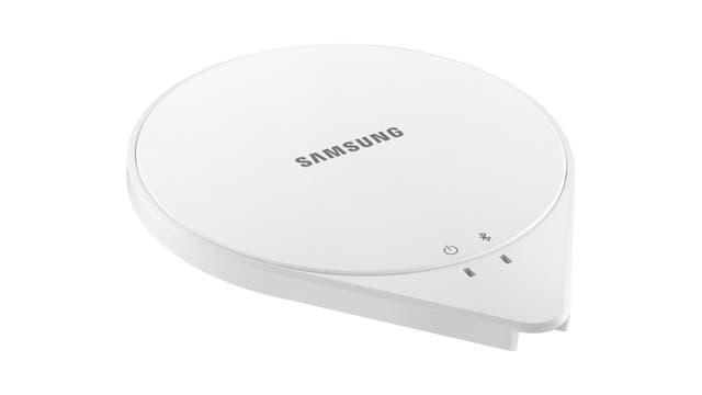 El SleepSense de Samsung va debajo del colchón