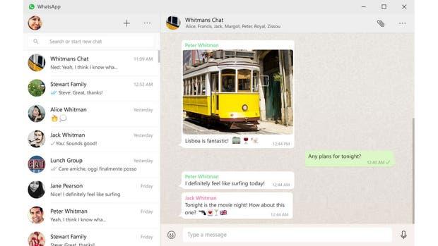 De forma oficial, WhatsApp Web no tiene modo oscuro, y la propuesta que ofrece esta función utiliza un agregado para Chrome involucrado en un intento de estafa